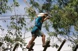 Galeria de fotos - Arborismo 7 Quedas