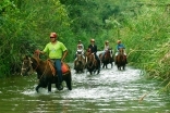 Galeria de fotos - Cavalgada Recanto das Cachoeiras