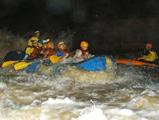 Rafting Noturno