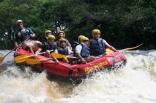 Galeria de fotos - Rafting